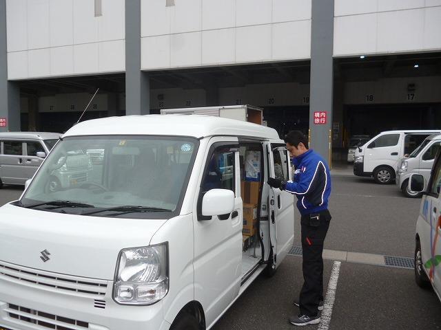 ドライバ-写真②